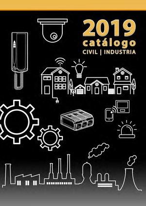Mini-Catálogo Civil/Industria 2019_2